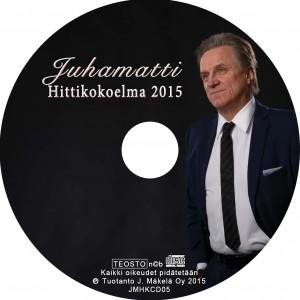 Hittikokoelma label